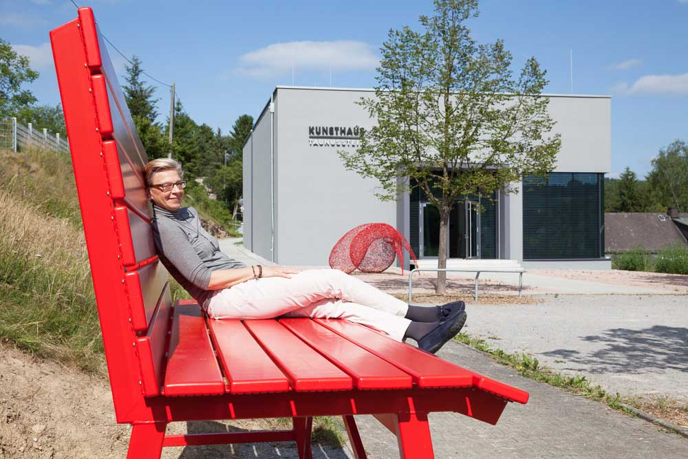 Sommerpause-Kunsthaus