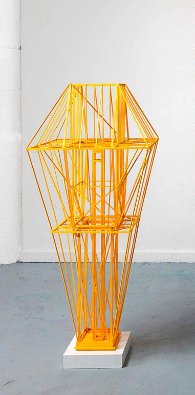 Jan-Muche,-Skulptur-o.T